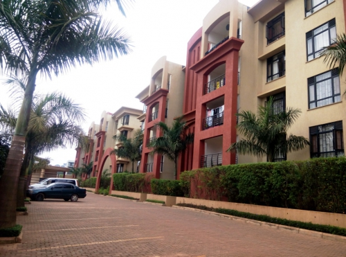 Plot 516, Block 268 - Lubowa (Spring Hills Apartments