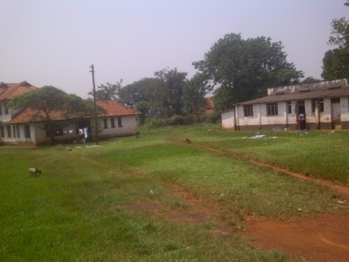 Plot 33 - Wilson Avenue / 40 Kiira Road