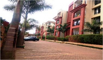 Spring Hills Apartment (Pearl Estates) Lubowa