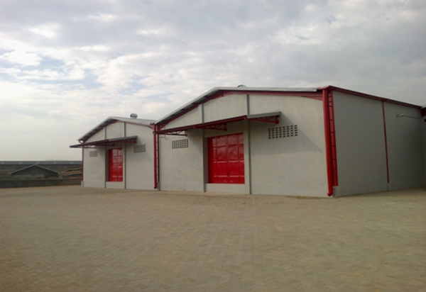 Modern WarehouseS, at Plot 3421 and 3422, Kisugu, 8th Industrial area